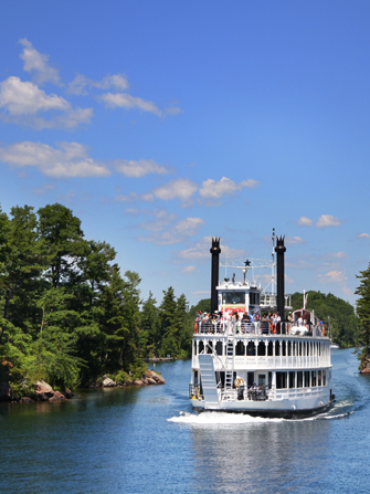 K-Pass – Your Pass to Kingston, Ontario and the 1000 Islands